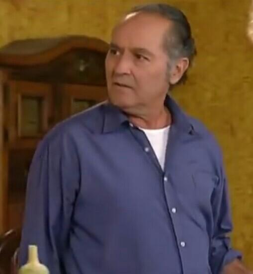 César Izaguirre