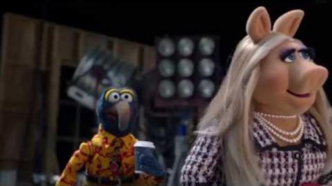 Los Muppets - Tráiler oficial