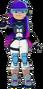 Miko GT Suit - Profile