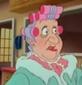 Miss Miller The Chipmunk Adventure