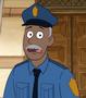 Oficial Murphy