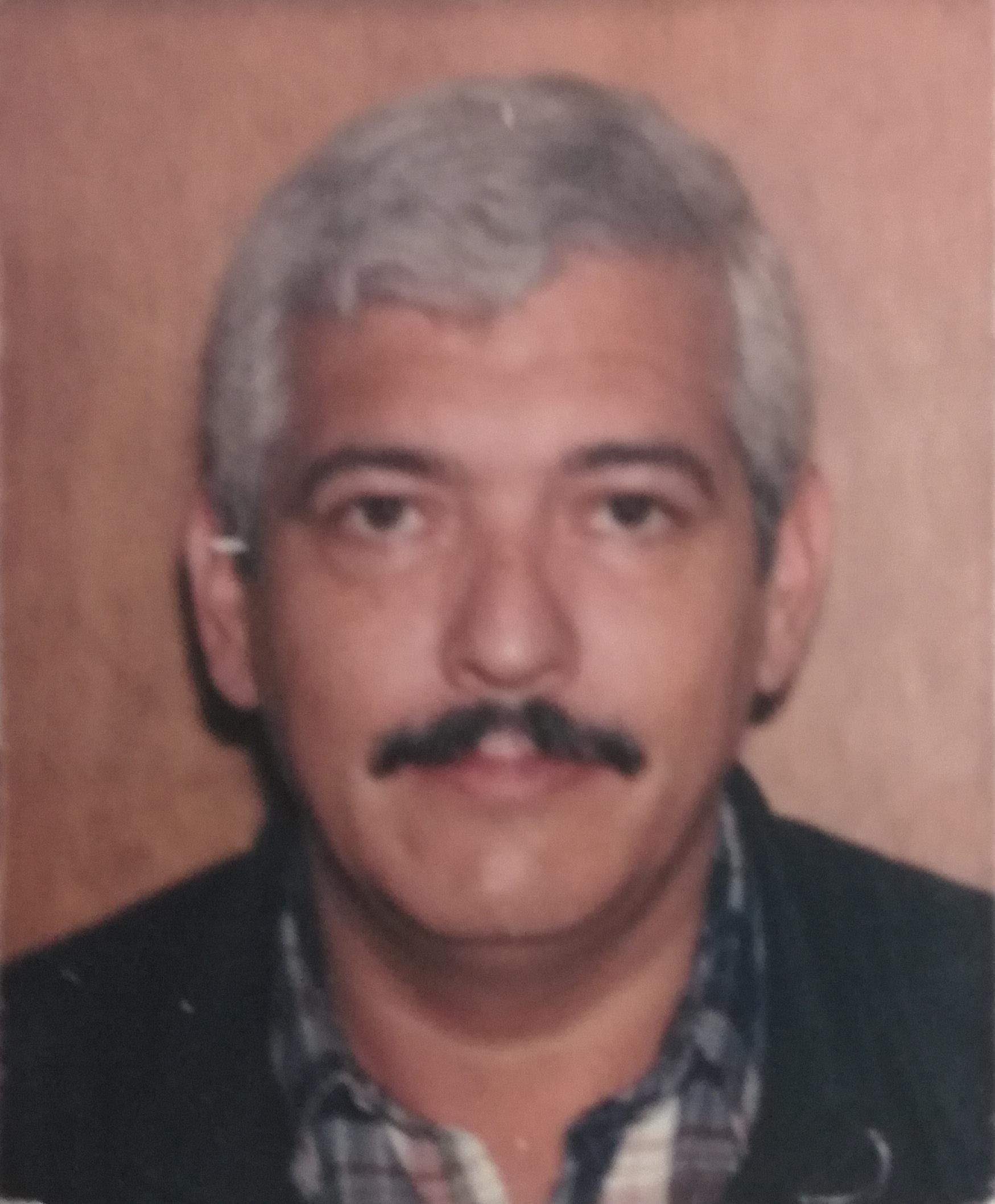 Rolando de Castro Sr.