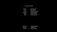 Steven Universe Futuro - S01E07 Créditos