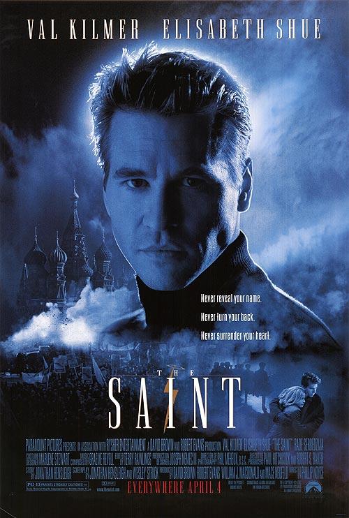 El santo (1997)