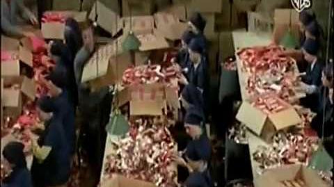 Willy Wonka y su fábrica de chocolates (1971) Doblaje de SISSA