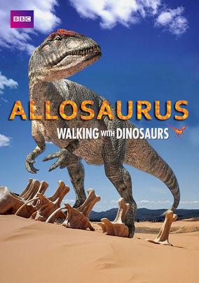 Paseando Con Dinosaurios - La balada de Big All