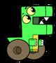 DinoDude byNF971