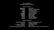 Greys Anatomy créditos T2 Netflix