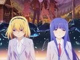 Higurashi: When They Cry - SOTSU
