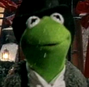 Kermit the Frog MWChristmasT