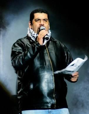 Omar Barrera