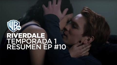 Riverdale Temporada 1 Resumen Episodio 10