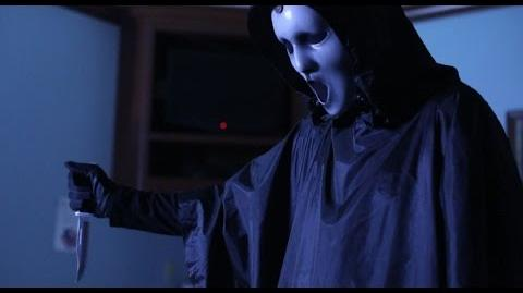 SCREAM Temporada 2 Trailer Oficial Doblado Latino