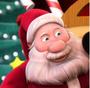 Santa Claus Twice upon Christmas