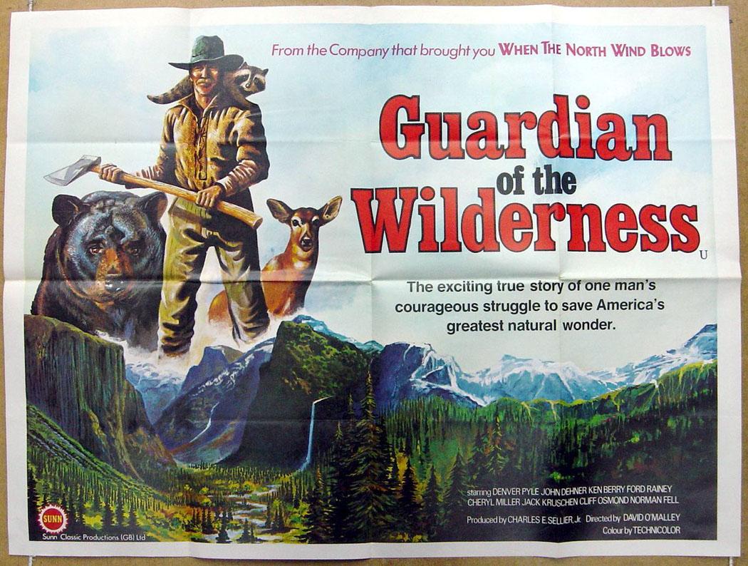 El hombre de la montaña (1976)
