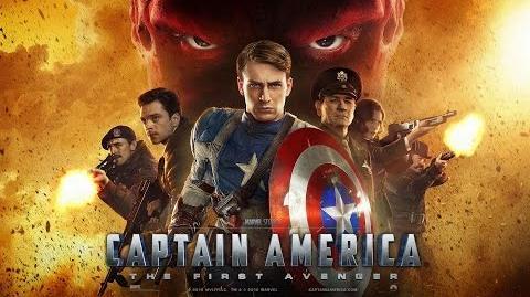 Capitán América- El Primer Vengador (2011) Tráiler Oficial Doblado al Latino