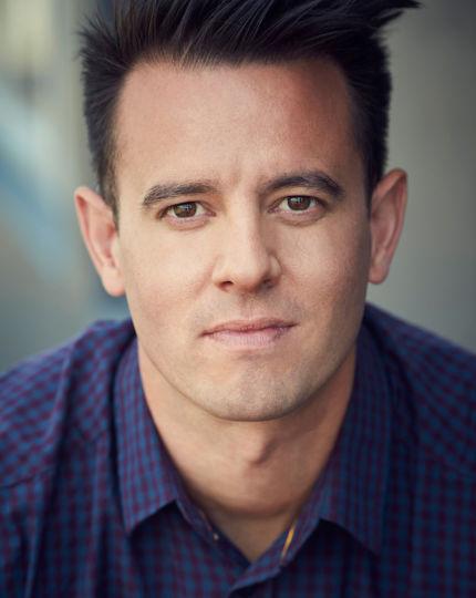 Charlie McDermott (Nueva Zelanda)