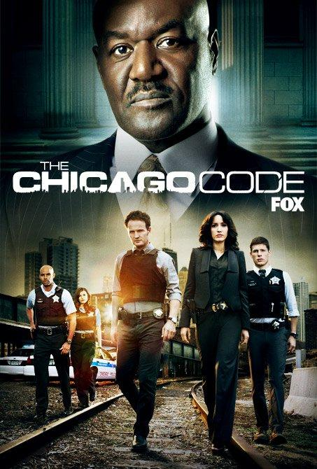 Chicago Code: Codigo del crimen