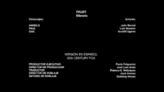 Créditos doblaje Trust (ep. 5)