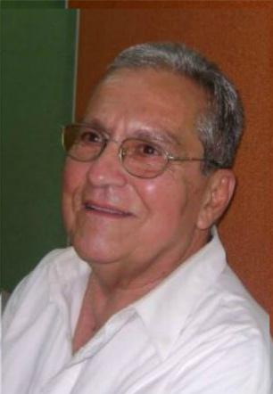 Eladio González Garza
