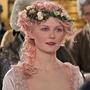 Kirsten Dunst in Marie Antoniette