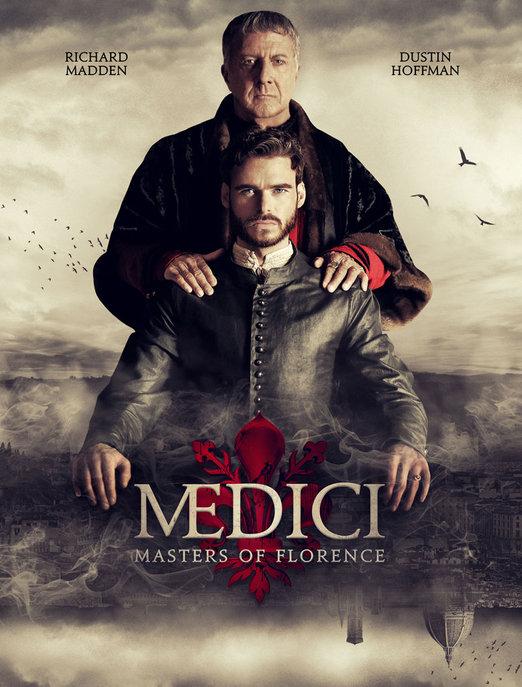 Los Médici: Señores de Florencia