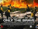 Solo los valientes