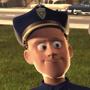 Policía -2 - TIR