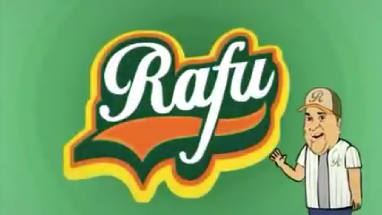Las Aventuras de Rafu