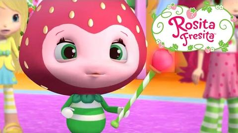 Rosita Fresita 🍓★ Negocios Berrykins ★🍓 Berry Bitty Adventures