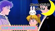 Sailor Moon R Episodio 83 Principe Diamante Español Latino