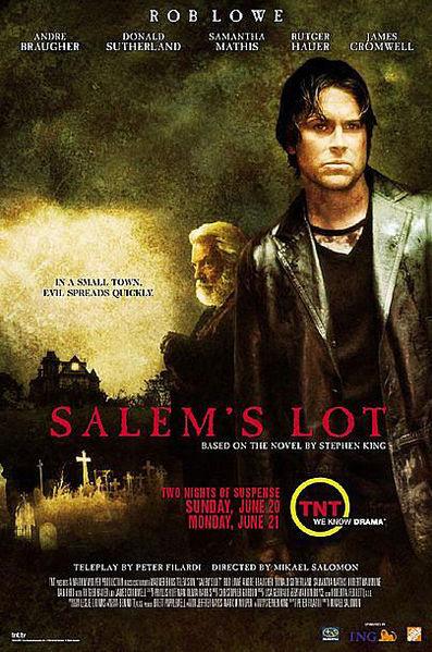 El misterio de Salem's Lot (2004)