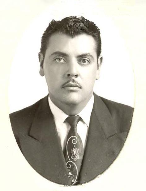 José Luis Padilla