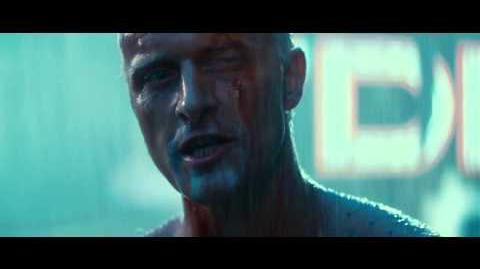 Blade Runner - Igual que lagrimas en la lluvia Latino