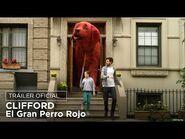 Clifford El Gran Perro Rojo - Tráiler Oficial - Paramount Pictures México