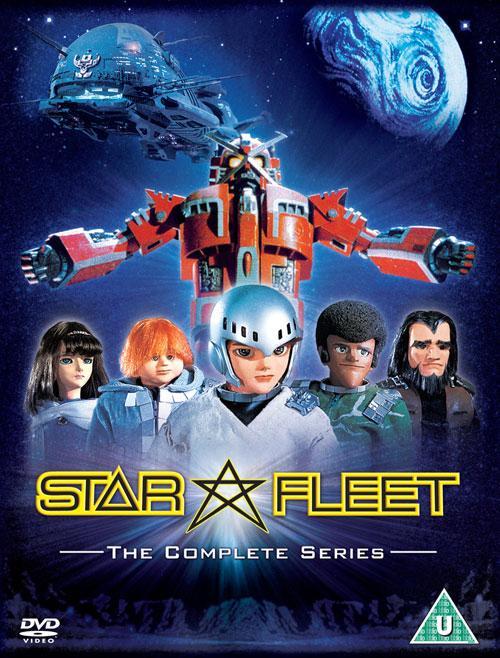 Flota espacial