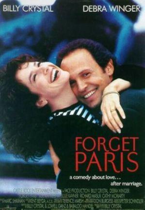 Olvídate de París