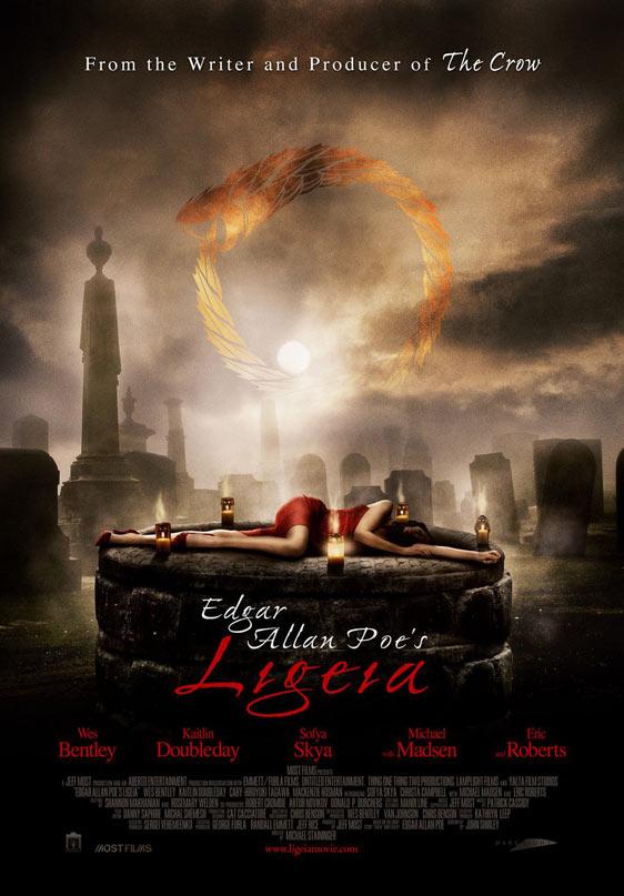 La tumba de Ligeia (2009)