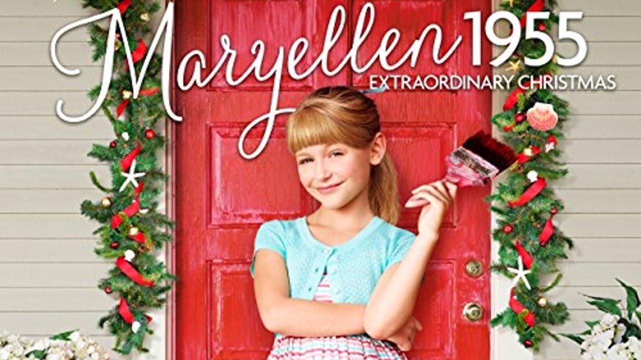 An American girl story: Maryellen 1955