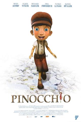 Pinocho (2015)