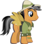Quibble pants S6MLP