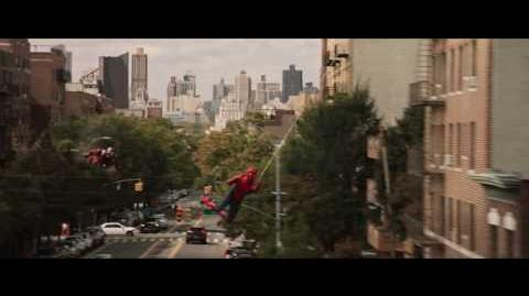 Spider-Man De regreso a Casa - Spot Super Fun - Dob 10 sec