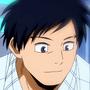 Tensei Iida - My Hero Academia