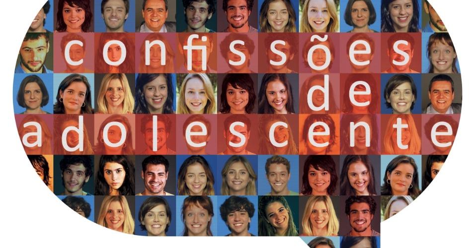 Confesiones de adolescente, la película