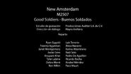 Créditos doblaje New Amsterdam (temp. 2 ep. 7)