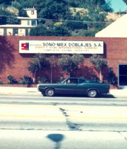 ESM International Dubbing Inc.
