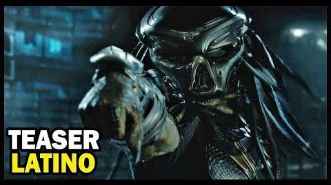 El Depredador - Teaser Doblado al Español Latino-1