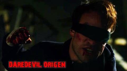 El Origen de Daredevil (Español Latino)