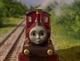 Lady Magic Railroad