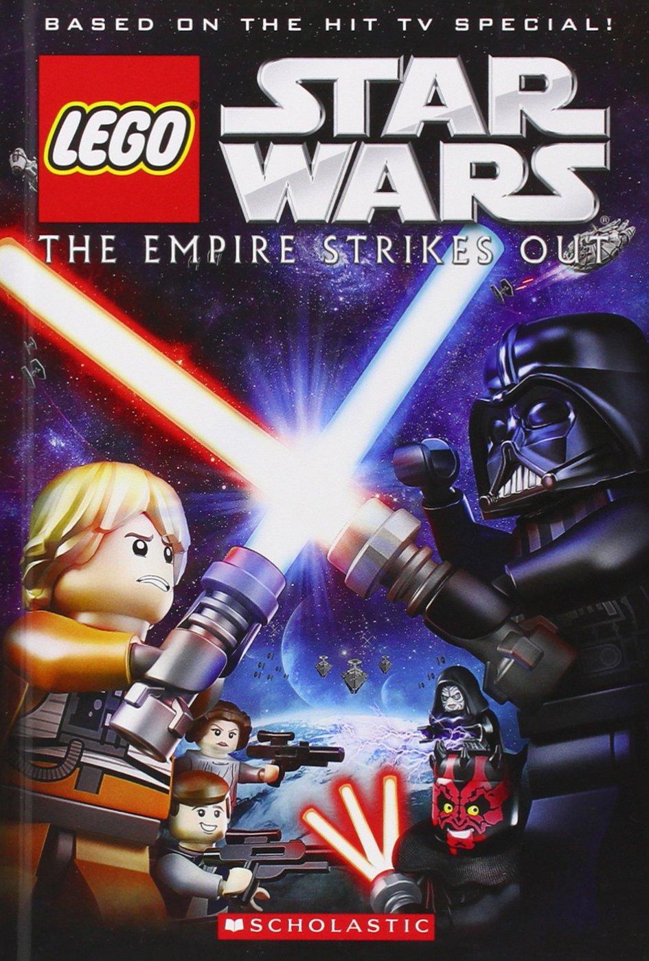 Lego Star Wars: El Legoimperio Contraataca